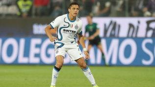Inter, attacco super ma Sanchez rovina la festa: frecciata a Inzaghi?