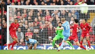 Super Salah non basta, pari tra Liverpool e City | Ossigeno Spurs, frenata Leicester