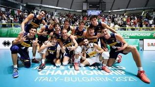 L'Italia Under 21 è campione del Mondo: battuta la Russia
