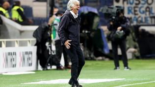 """Gasp: """"Milan molto forte. Nella ripresa è calata un po' la fiducia"""""""