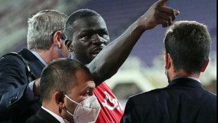 """Koulibaly: """"Via i razzisti dagli stadi"""". Anguissa: """"Orgoglioso"""""""