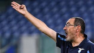 """Lega A, Dal Pino risponde a Sarri: """"Non ci piace la maleducazione"""""""