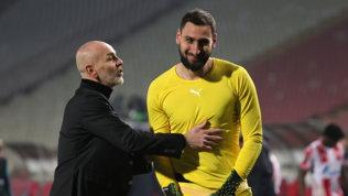 """""""Tifoso del Milan per sempre, sento spesso Pioli. Fischi? Mi spiacerebbe"""""""