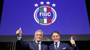 Figc, presentato il nuovo logo: tradizione, innovazione ed autorevolezza