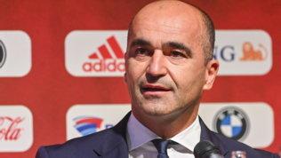 """Martinez: """"Proveremo a demolire il muro francese. All'Inter Lukaku ècresciuto"""""""
