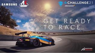 Logitech McLaren G Challenge: iniziate da Imola le qualifiche italiane