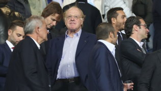 """Scaroni: """"Speriamo in Champions da primi, Ibra può fare il dirigente"""""""
