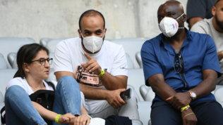 """La mamma di Mbappé confessa: """"Sta trattando il rinnovo con il PSG"""""""