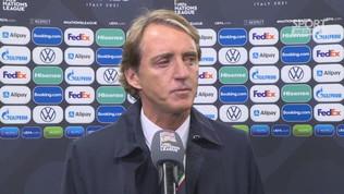 """Mancini: """"Spiace per il ko. Fischi a Gigio? Non giocava per il Psg..."""""""