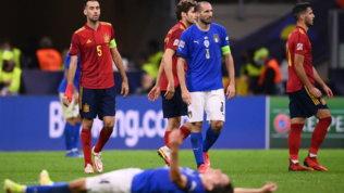 Italia, piccoli segnali di allarme verso i Mondiali: non solo dall'attacco