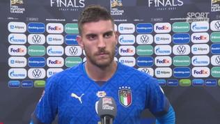 """Pellegrini: """"Ci abbiamo creduto fino alla fine"""""""