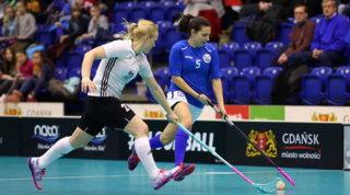 """Le ragazze del floorball ai Mondiali di Uppsala: """"Puntiamo ai playoff"""""""