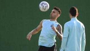 Argentina, si ferma Lautaro:contro il Paraguay pronto Correa