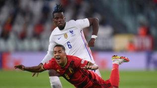 """Pogba fa sognare la Juve: """"Ho ancora un anno di contratto, vedremo"""""""