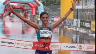 Domenica i campionati italiani dei 10 km su strada