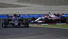 La lotta per il titolo piloti entra nel vivo: Hamilton contro Verstappen, Mercedes contro Red Bull. Chi avr&agrave; la meglio nel GP di Turchia all&#39;Istanbul Park?<br /><br />