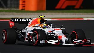 F1, a Istanbul col Mondiale nel mirino