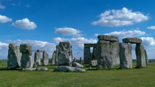 Stonehenge minacciato dai cambiamenti climatici: ora le riparazioni