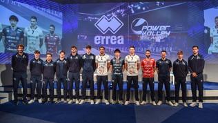 Volley, giù il sipario per Milano: presentata la squadra 2021/22 in Torre Allianz