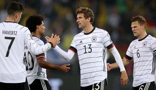 La Germania ribalta la Romania, tris Croazia con Cipro, Olanda ok di misura