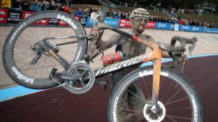 """Colbrelli: """"Il fango della Roubaix non lo laveròmai, ora il Fiandre"""""""