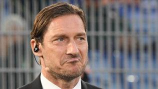 """Amarcord Totti: """"Il mio calcio era fatto di passione, oggi è tutto business"""""""