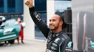 """Hamilton: """"Rimonta complicata"""". Verstappen: """"Proverò a recuperare punti"""""""
