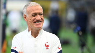 "Deschamps: ""Rabiot ci mancherà, ma vogliamo vincere la Nations League"""