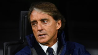 """Mancini: """"Pallone d'Oro a Jorginho. Col Belgio proveremo cose nuove"""""""