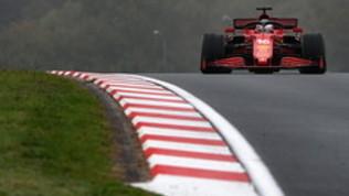 """Leclerc: """"Ci abbiamo provato, ma era tardi"""". Sainz: """"Vogliamo vincere"""""""