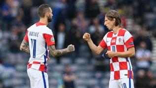 Qatar 2022, Croazia-Slovacchia stasera su Canale 20 e Sportmediaset.it