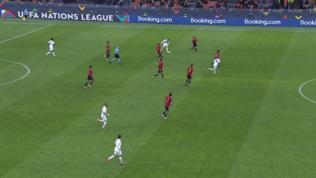 Spagna-Francia, il gol-partita diMbappé è regolare: ecco perché