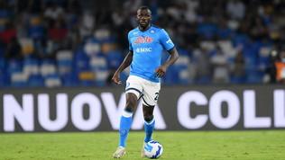 """Koulibaly: """"IMondiali ogni due anni un bene per le squadre africane"""""""