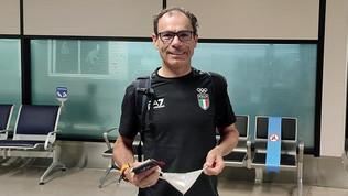 """La Federbici annuncia l'addio di Cassani dopo """"l'esonero"""" di Tokyo"""