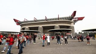 """Il prossimo derby con San Siro esaurito al 100%? """"Obiettivo raggiungibile"""""""