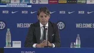 Inzaghi ritrova la Lazio: un sabato da amarcord