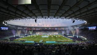 Partenza da Roma direzione Qatar:Italia-Svizzera si giocherà all'Olimpico