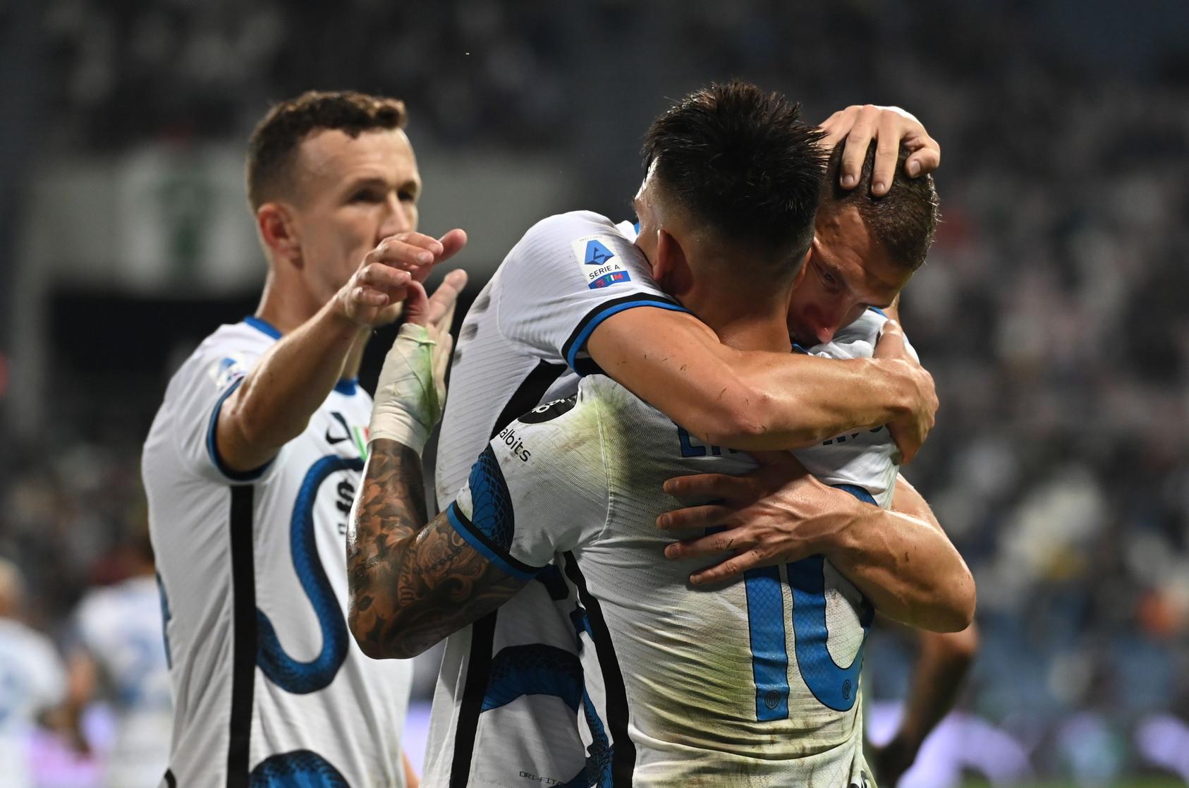 Inter, l'affaticamento di Correa cambia i piani di Inzaghi con la Lazio
