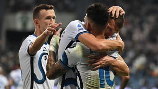 Con Correa affaticato a Roma in tre per una maglia: Lautaro, Calha o Perisic