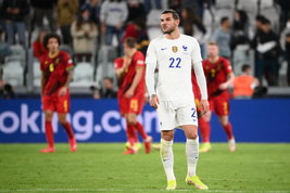 Milan, emergenza senza fine: Theo Hernandez positivo al Covid