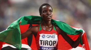 Uccisa la mezzofondista keniota Agnes Tirop, due volte bronzo mondiale