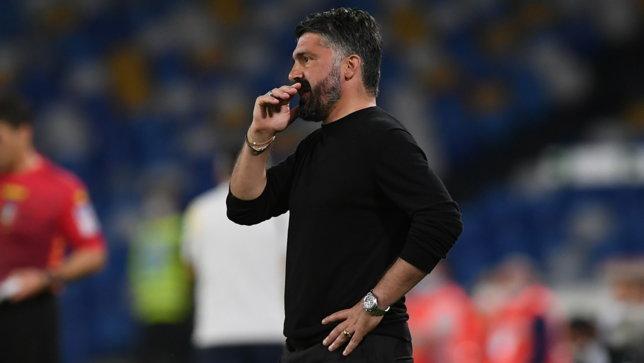 Ballardini in bilico, il Genoa contatta Gattuso che però rifiuta