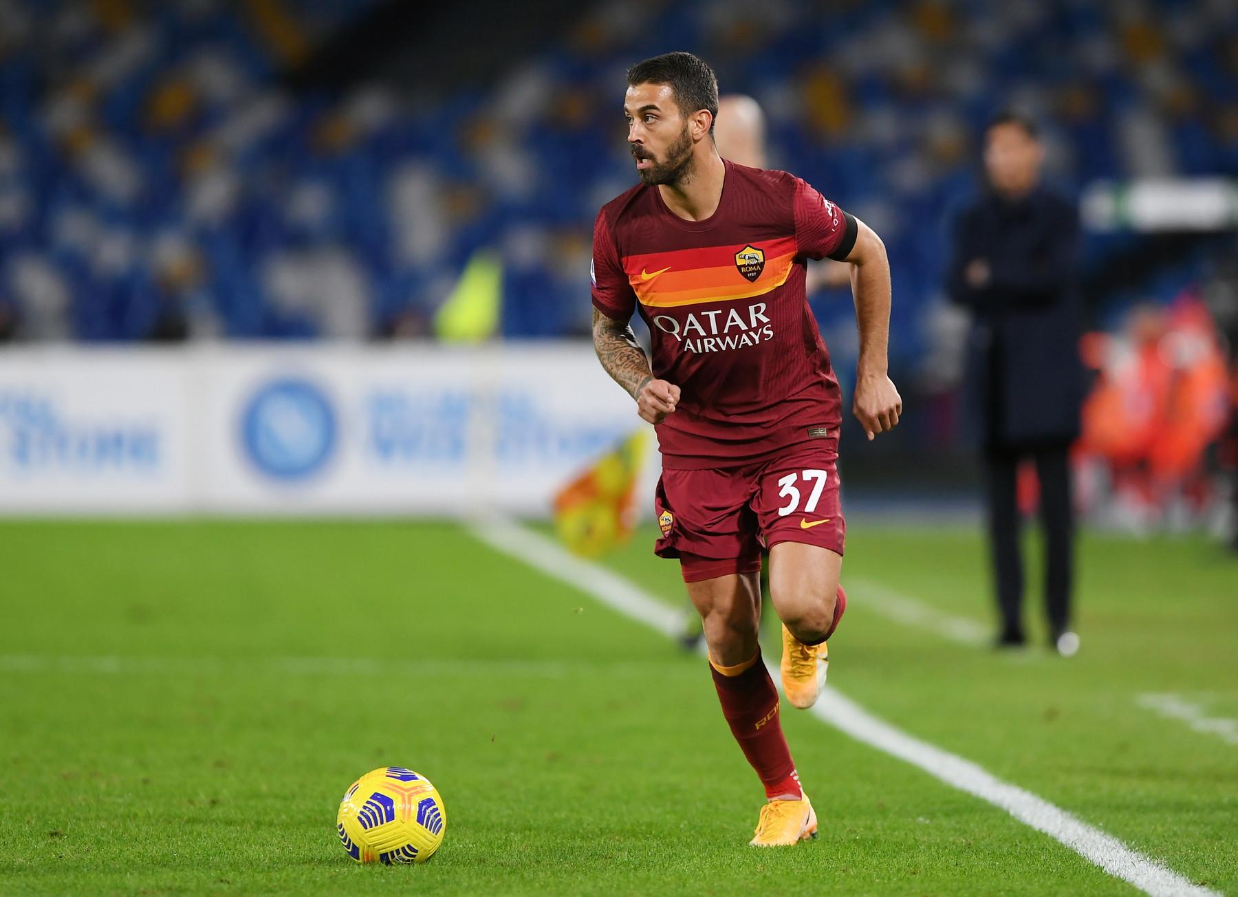 Leonardo Spinazzola (2018-19 Juventus, 2019- Roma)