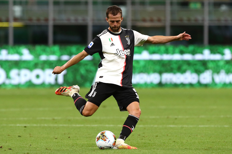 Miralem Pjanic (2011-16 Roma, 2016-20 Juventus)
