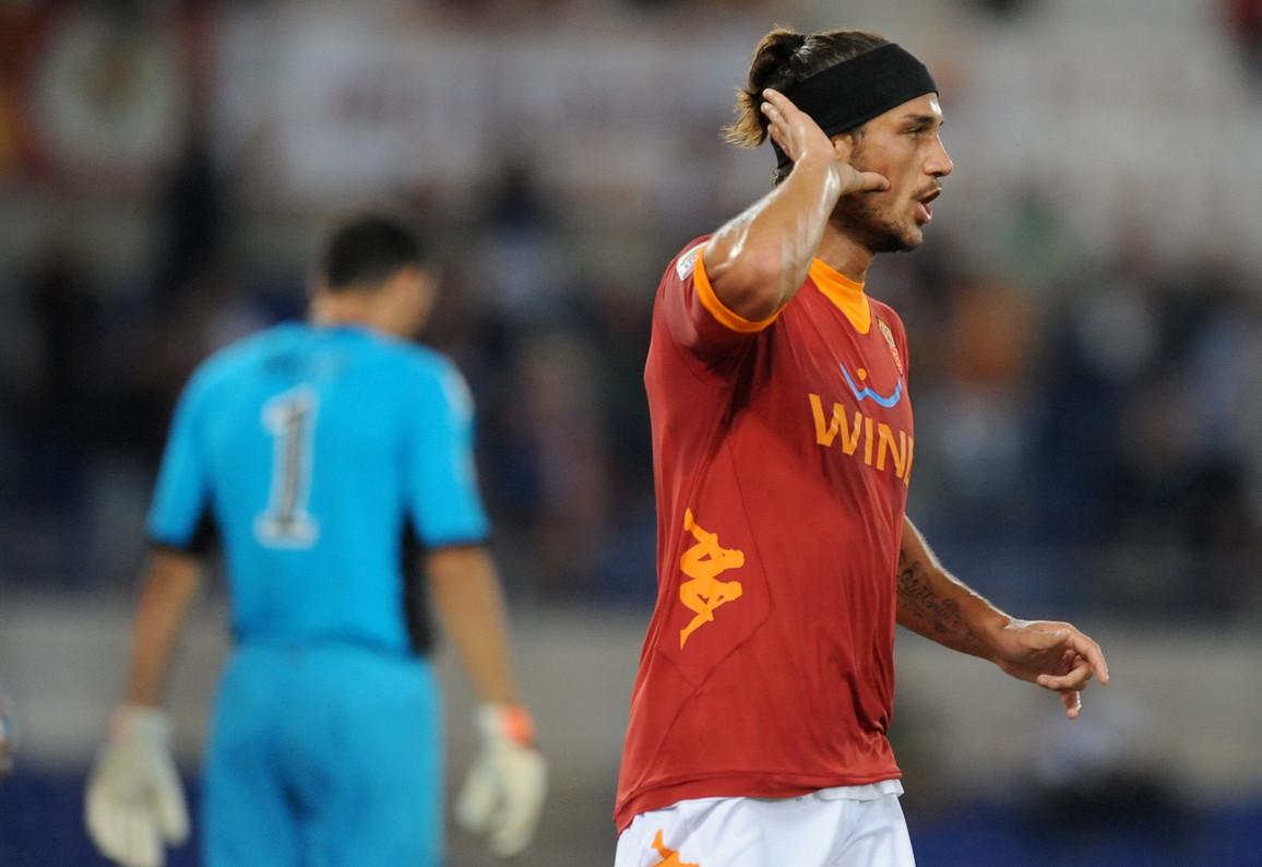 Osvaldo (2011-13 Roma, 2014 Juventus)