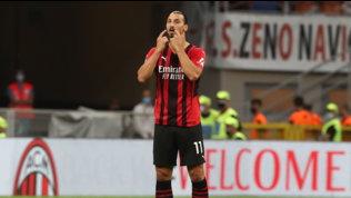 Ibra punta il Porto: si allena in gruppo con Calabria e Krunic