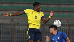 Under 21,Uefa apre inchiesta per le presunte frasi razziste a Elanga