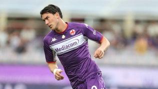 "Rottura Vlahovic-Fiorentina: ""Rifiutata un'offerta da 60 milioni"""