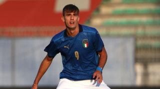 """Lucca: """"Ibra il più forte di sempre, ma alla Play scelgo la Juve"""""""
