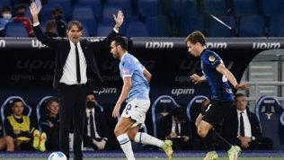 """Inzaghi: """"Abbiamo perso la testa. Ci sta che non si siano fermati"""""""